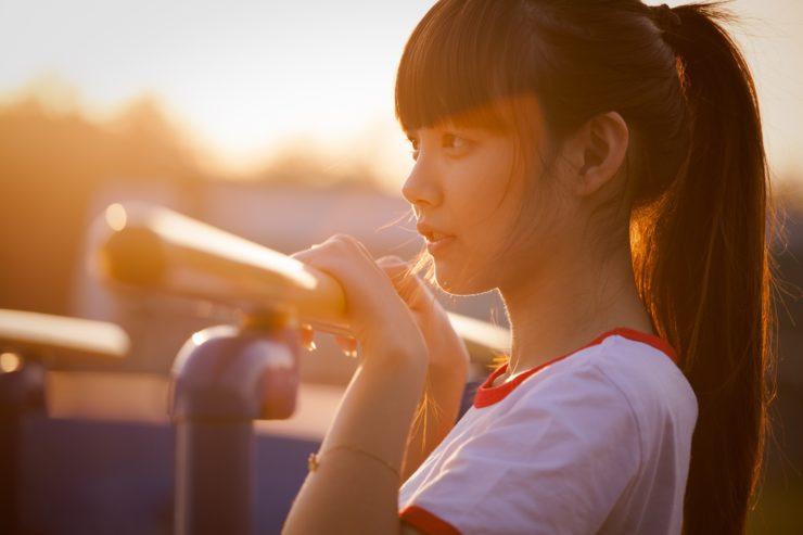 Une japonaise, Les japonaises Toriaezu japon