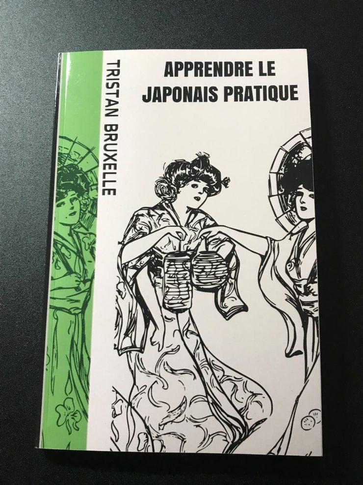 Meilleur livre pour apprendre le japonais