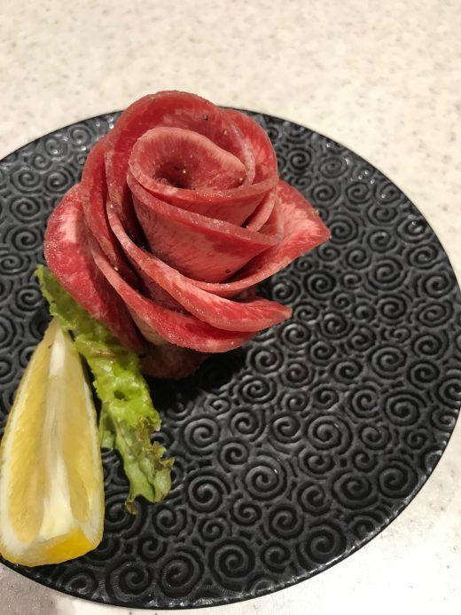 viande au japon