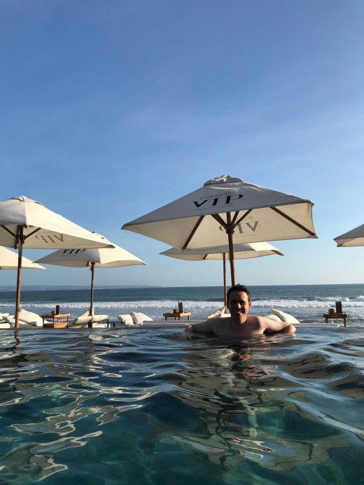 toriaezu Bali